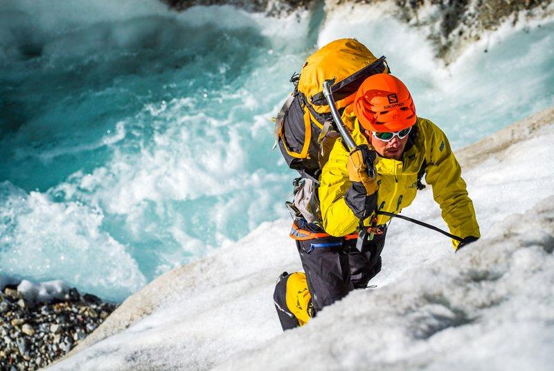 Tomas Petrecek - Gasherbrum I - 5