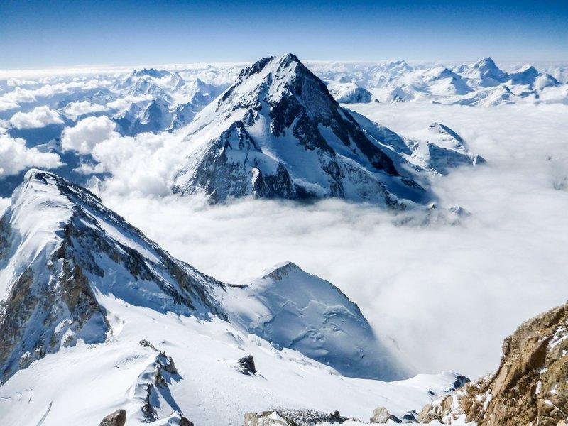 Tomas Petrecek - Gasherbrum I - 8