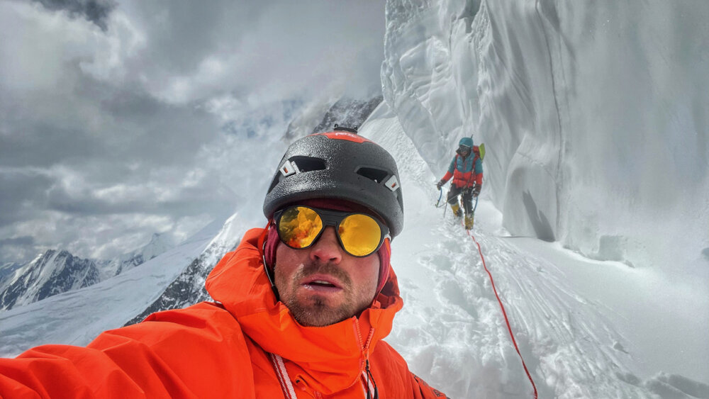 Tomas Petrecek - Mucu Kis - expedice